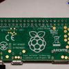 Raspberry Pi Zero WHをヘッドレスでセットアップ