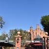 【ディズニー事情】ホーンテッドマンション徹底解剖/お庭の墓石編、999人の亡霊たちの息遣い【ディズニーブログ】