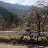 雛鶴峠練習コースを走ってみた