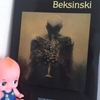 The Fantastic Art of Beksinski (Masters of Fantastic Art S)【黒色の本7】
