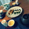 お茶とわたし:みんなでお茶を飲む時間