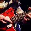 ギターの音色について思いつくものをひたすらあげてみた