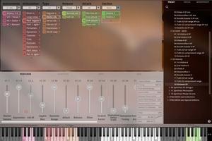 Synchron Stageで収録されたチェンバー・ストリングス音源Synchron Elite Stringsが登場