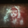 London 旅行記2(Les Miserables at Queen's Theatre)