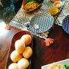 『米粉パンをいっしょに作って食べる会』やります!~3月28日(木)~