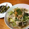 白菜と豚バラ肉蒸し
