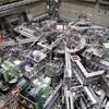 核融合研、7日から新実験 根強い反対、15年以上遅れ