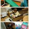 【三女】1歳1ヶ月/定期健診日、やりたい放題な毎日。