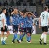 U24 日本vsU24 アルゼンチン~ビルドアップの構築~【サッカー】
