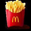 マクドナルド(2702)の株主優待で食事に行った