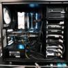 ゲーミングマシンのCドライブ(なぜかRAID0)がパツパツになったのでNVMeのSSD(PCIe接続)に移行した