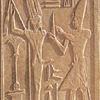 古代エジプトの蛇の教えの聖職者団