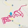 泥んこレースでした!高知大学演習林トレイルラン2018(ミドル30km)