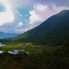 赤城 初秋の黒檜山から覚満淵を歩く