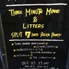 0323 THREE MINUTE MOVIE@仙台BARTAKE