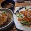 【やよい軒】夏越ごはんと蒸し鶏サラダの定食を食べて今年後半の健康を願おう!