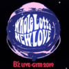 B'z LIVE-GYM 2019 -Whole Lotta NEW LOVE- / サンドーム福井(2019/06/28)