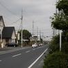 かしの木台(生駒郡安堵町)