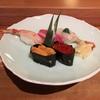 美味しさ実感なお鮨でした ∴ 小樽寿司処 おたる すし田
