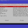 RaspberryPi環境構築 -OSのインストール-