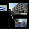 都市とITとが出合うところ 第29回 建築・都市環境のための画像処理技術を用いたマーカレスARシステム