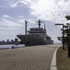 神戸港・新港第一突堤