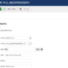 Joomla! の Plugin を自作する(2)初期設定ページ