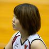 2014/15 V・チャレンジリーグ 白山大会 平山璃紗選手、
