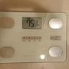 コロナ太りからの減量記録 42~43日目※6WEEKS!