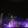 シンガポール旅行記(8) ナイトショーをハシゴせよ