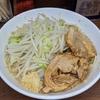 【ラーメン】たまに食べたくなる|ラーメン二郎 横浜関内店