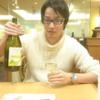 お酒を飲みながら仕事をするハメになりました。。