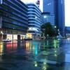 日本シリーズと名古屋貧乏小旅行