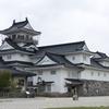 【写真修復の専門店】曇りを晴れに画像加工 富山城