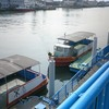 2007年3月 大阪渡船めぐり