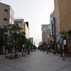 旭川平和通買物公園で利用できる無料Wi-Fi「旭川まちなかWi-Fi」の設定方法と接続手順