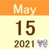 レバレッジ型ファンドの週次検証(5/14(金)時点)