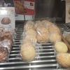 京都駅地下のパン屋さん「グランディール 京都駅ポルタ店」で黄金のメロンパンを食す!