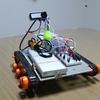 Raspberry PiでWifiラジコンを作ってPS3のコントローラで操作してみた(タンク編)