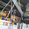 グランフロント大阪のサーカスイベント<グランヌーボーシルク>