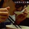 川口春奈、ラーメンを黙々と食べる動画に称賛の声「好感度爆上がりしてしまう」