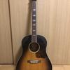 福山雅治に憧れて始めたフォークギター