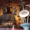 4月9日 奈良の大仏完成