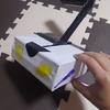 【手作りシンカギア】カードスロットでテンションMAX!なりきりシンカリオン運転士(スロット編)