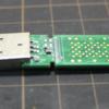 USBメモリ 首折れ 修理でデータ救出成功