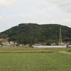 岩門城(福岡県那珂川市)