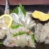 旬【サヨリ】のレシピ/刺身(木の葉造り)・卵煮付け・骨せんべい・一夜干し