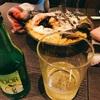 金沢木倉町の「スペイン料理アロス」に行ってきました!