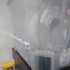 Ender 3 pro 改造編2 3Dプリンタのフィラメント用防湿ケースを作る