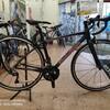 旧モデル Di2搭載ロードバイク!